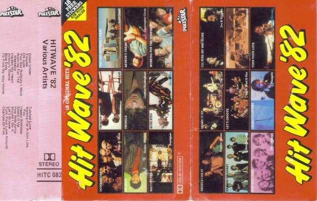 Hit wave 1982