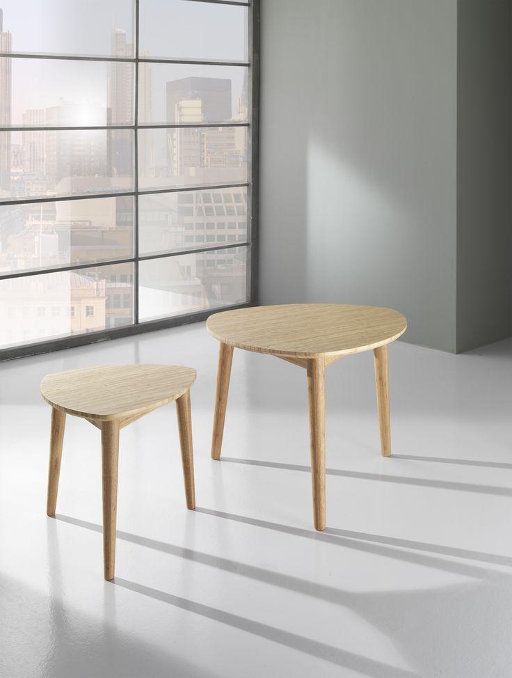 2 piece-coffee table set KALL