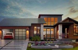 De samensmelting van Tesla en Solar City leidt ertoe dat de autofabrikant ook steeds meer aandacht besteedt aan de opwekking en opslag van energie.