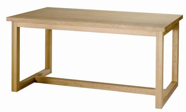 Table repas 160 cm (et 2x45)