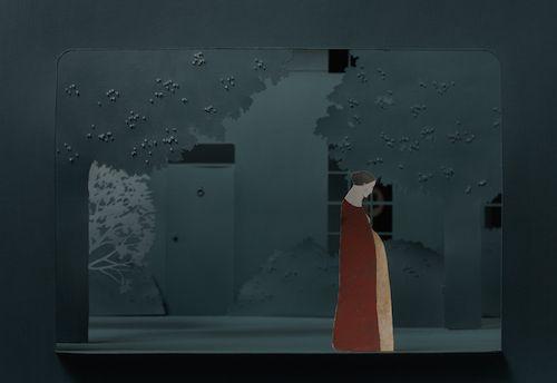 Elena Odriozola: Frankenstein (Nórdica Libros)
