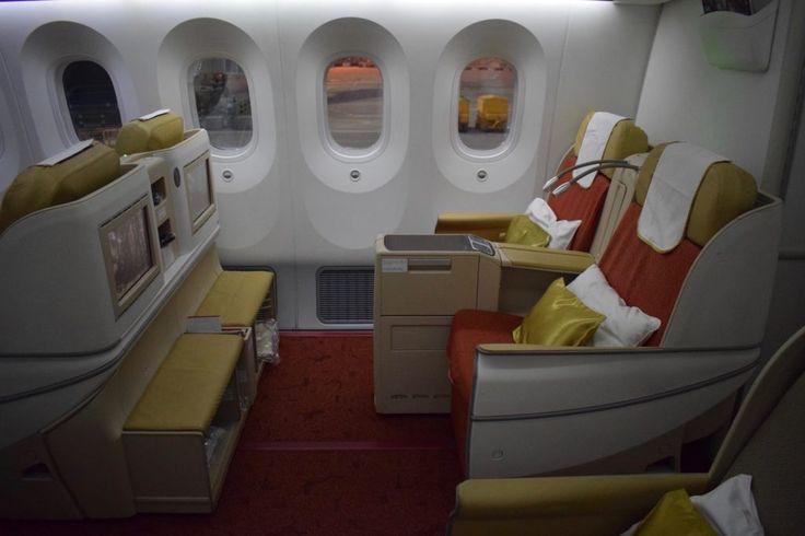 Air India Business Frankfurt – Australien (Return) + Star Alliance Gold: 2040 Euro - http://youhavebeenupgraded.boardingarea.com/2018/01/air-india-business-frankfurt-australien-return-star-alliance-gold-2040-euro/