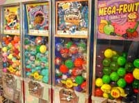 Remember these???  Mom please can I have a quarter?
