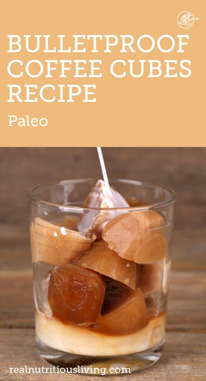 bulletproof diet dessert recipes
