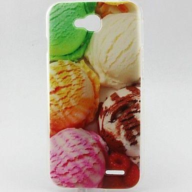 Ijs hoesje LG L90. Miniinthebox.com : € 3.99