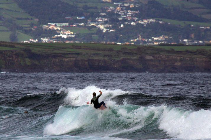 Visit Azores | Surf | Visit Azores-Sao Jorge