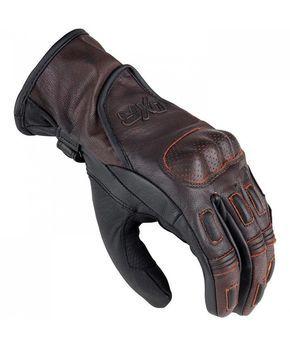 383b6bbacc89e DXR TTR Marron Handschuh | CAFE RACERS | Motorcycle equipment, Custom  bikes, Bike