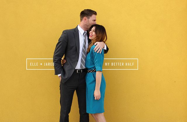 My Better Half Series – Fubiz™