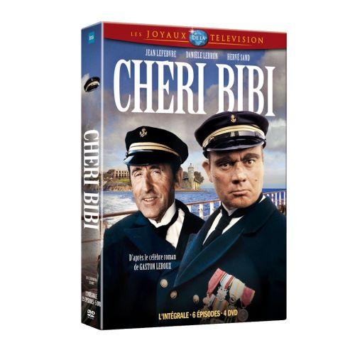 """""""Chéri Bibi"""" (1974) - DVD"""