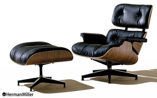 イームズ ラウンジチェア (Eames Lounge): デザイナーズ家具・北欧家具の通販 hhstyle.com