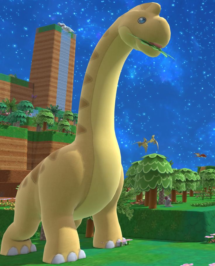 The creator of Harvest Moon is back, with Birthdays the Beginning, a game about creation, evolution, and everything that comes with it!