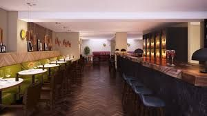 Maze Grill is one of the premier Gordon Ramsay restaurants in London and takes its inspiration from the informal style of New York's grill res ...