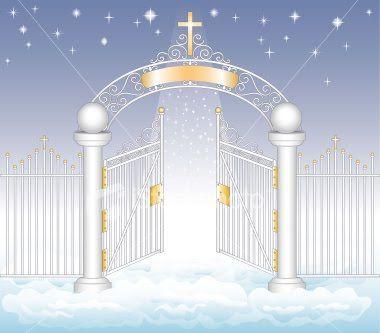 Heaven S Gate Heaven Gates Nice Picture Of Heaven Gates
