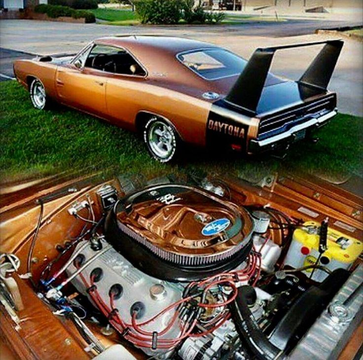 Wow ! Timeless classic  charger