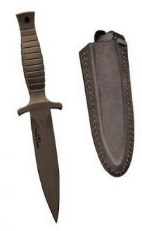 Smith & Wesson Knives Hrt Boot Knife Swhrt9B