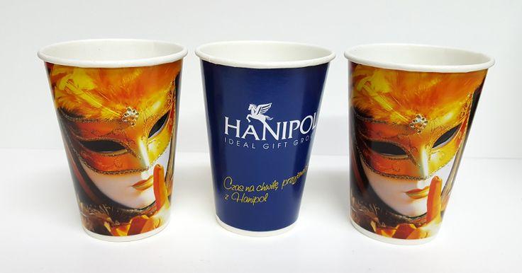 papierowe kubki do kawy na wynos