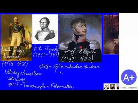 Powstanie 1830