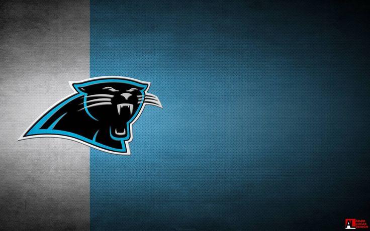 Carolina Panthers Desktop Wallpaper