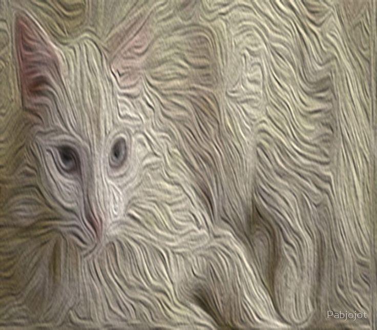 «Gata Linda» #cats #decoration #art #art #homedecor #home #design