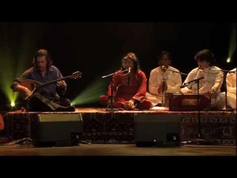 JAADU - Faiz Ali Faiz & Titi Robin - Ya Ali (+playlist)