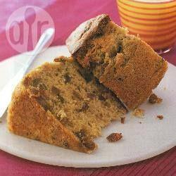 Bananencake @ allrecipes.nl