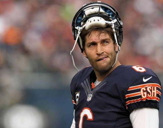 Jay Cutler Contract - 2014 Leaves Bears Little Choice But To Pay | NFL News Desk