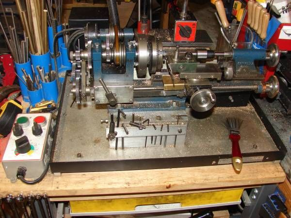 small machine repair