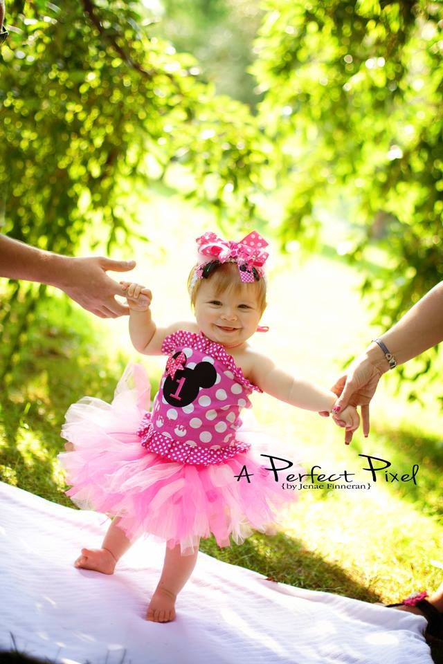 1 year old - Photography - Baby girl, outdoor | 1 year ...