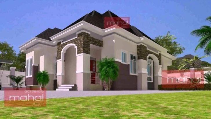 Best Bedroom Bungalow House Designs Floor Plan Design Plans Philippines Architectural Designs For 4 B Bungalow Design Bungalow Floor Plans Bungalow House Plans
