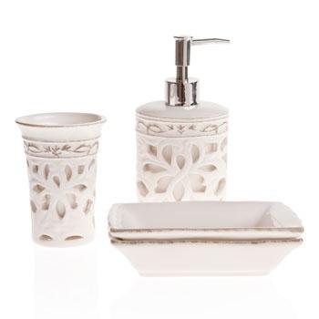 13 best accesorios para el ba o images on pinterest for Zara home accesorios bano