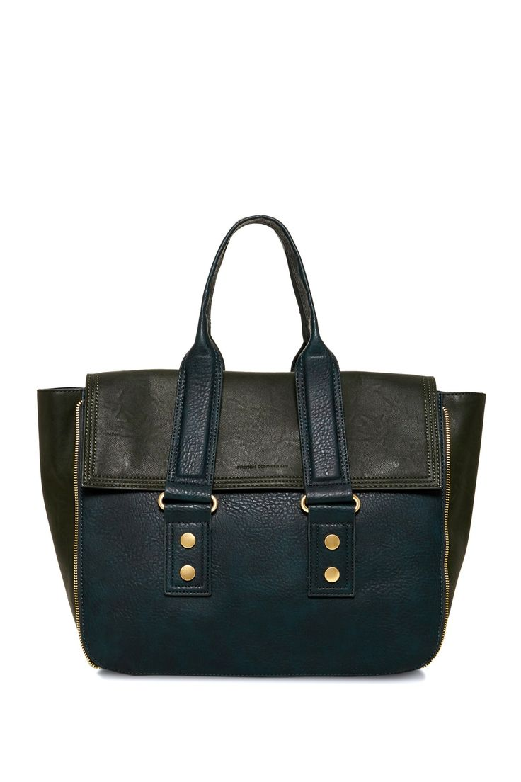 French Connection Elite Tote by French Connection on @nordstrom_rack