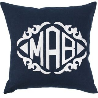 50 best Monogram it images on Pinterest Monograms, Embroidery and Monogram