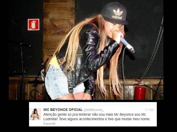 Perdeu! MC Beyoncé não pode mais usar nome artístico http://aguriadourada.blogspot.com.br/2013/07/perdeu-mc-beyonce-nao-pode-mais-usar.html
