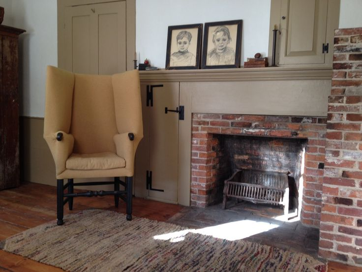 Colonial Decorating 292 best colonial fireplaces images on pinterest | primitive decor