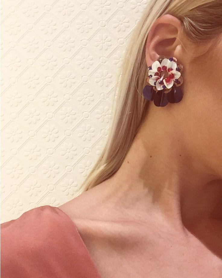 earrings ANHET