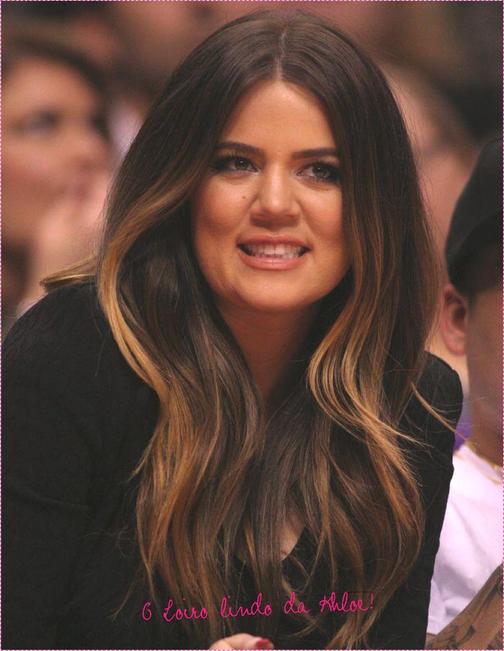 Groovy 17 Best Images About Kloe On Pinterest Khloe Kardashian Hairstyles For Men Maxibearus