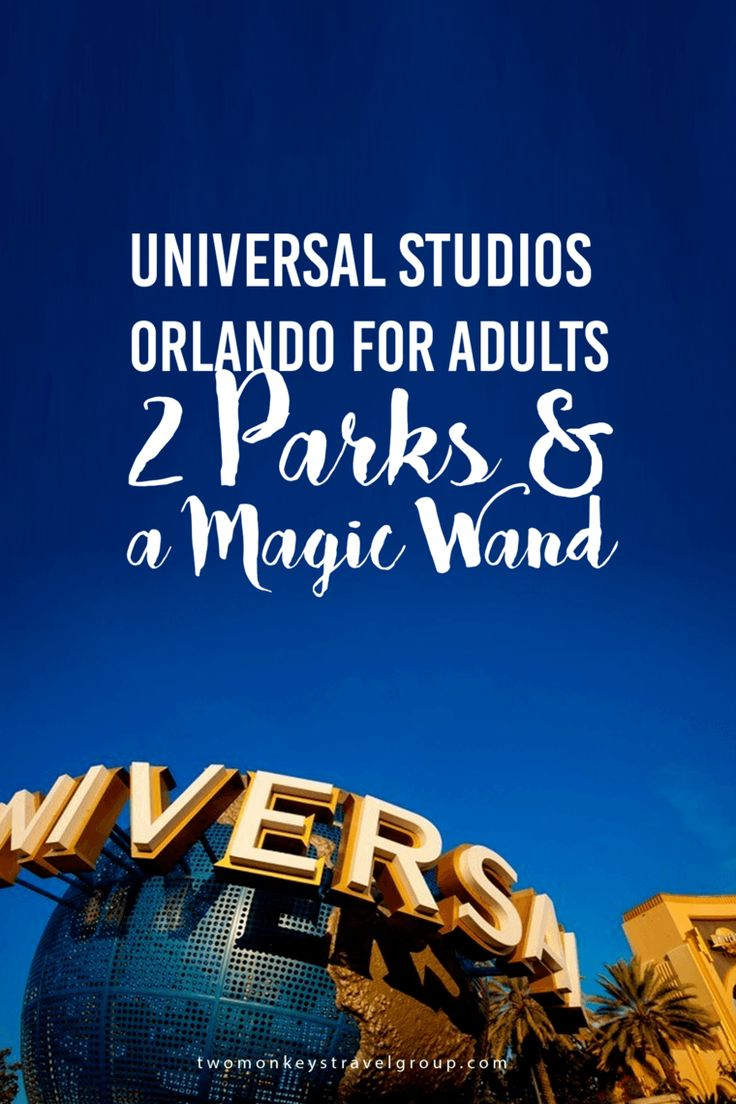 UNIVERSAL STUDIOS PARK ORLANDO FOR YOUNG ADULTS – 2 Parks, Harry Potter and the Magic Wand In 2012, I had already been to Universal Studios Park in Singapore, but my father told me then time that it was his ultimate dream to go Universal Studios in Orlando, Florida. Ever since that day, Universal Studios Orlando has been firmly on my bucket list!