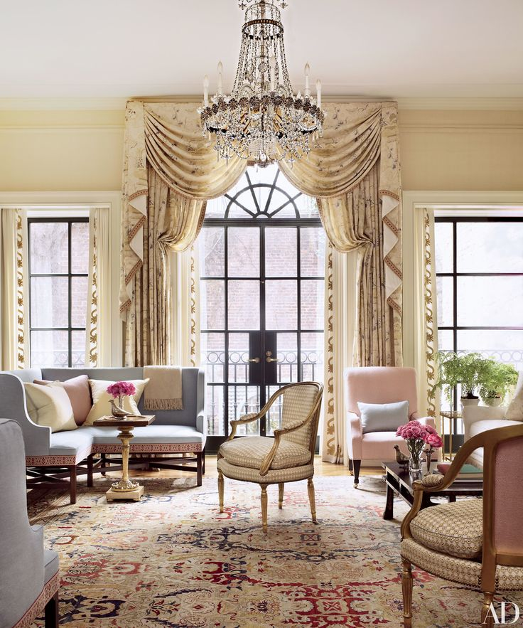 12 Stylish Window Treatment Ideas Part 33