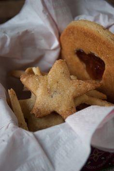 Biscotti mandorlati all'arancia anche con il forno a microonde | Mamma Papera
