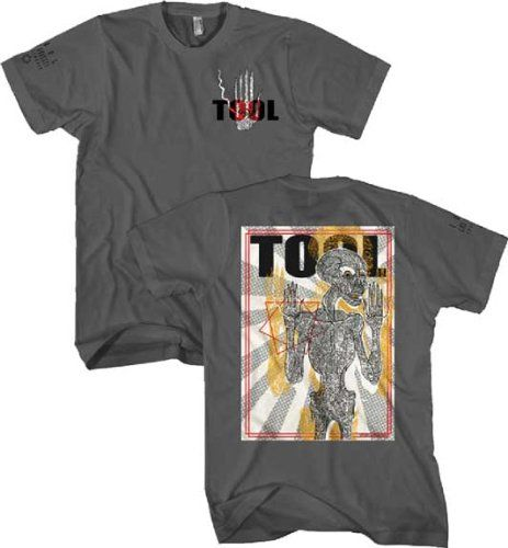 tool lateralus shirt. cheap men t shirt, buy quality shirt directly from china suppliers: gildan tool spectre burst skeleton tool lateralus
