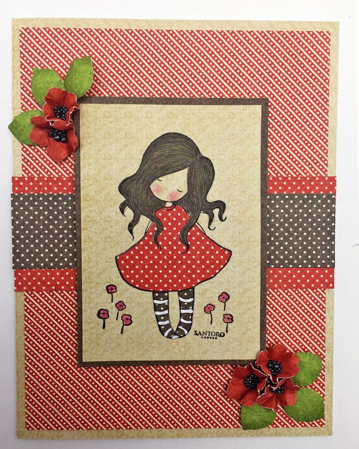 Card Making Ideas And Techniques Part - 26: Card Making Techniques: Paper Piecing Made Easy