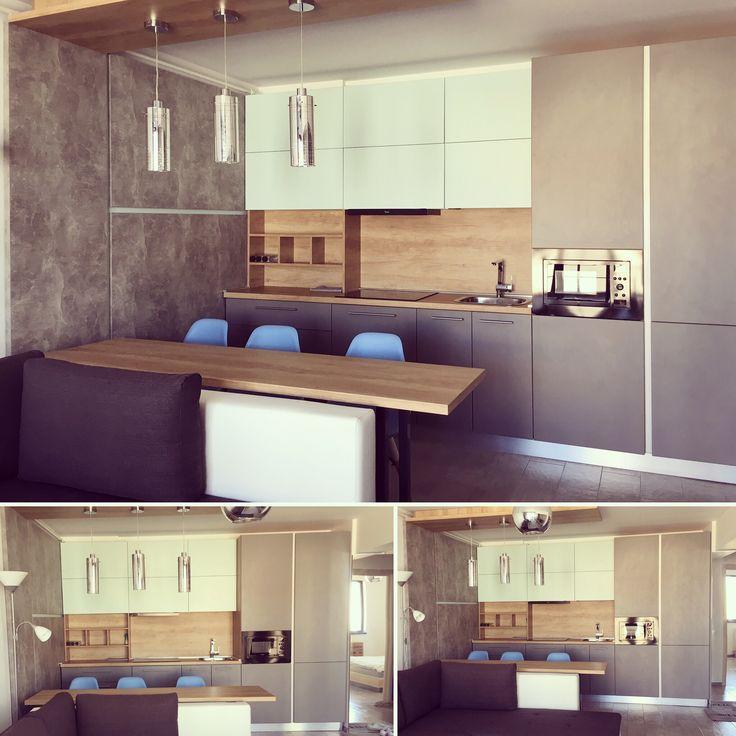 #kitchen #mint #MobilaRomania