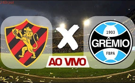 ASSISTIR SPORT X GRÊMIO AO VIVO EM HD 28/05/2017