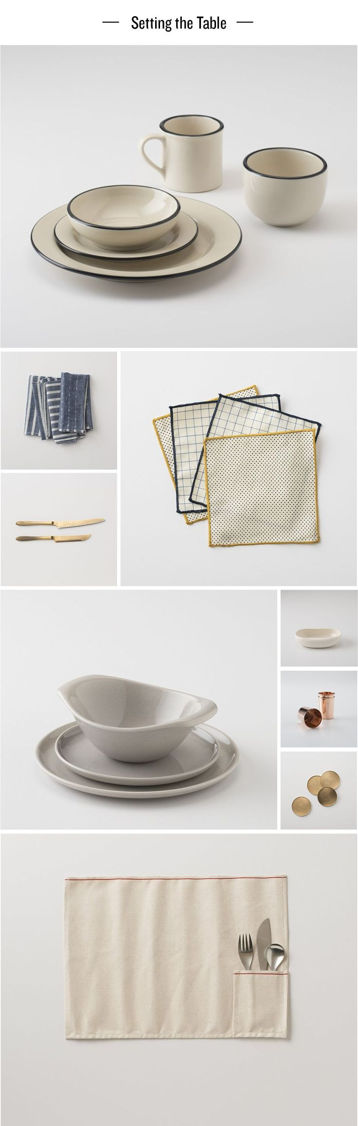 Accessories - Dining and Kitchen, filter_Product Material_Stainless Steel, In-Stock, Returnable Accessories - Dining and Kitchen, Fall-16, filter_Product Material_Salt-Glazed Stoneware, In-Stock, Returnable Cookware, Fall-16, filter_Product Material_Cast Iron / Stainless Steel / Brass, In-Stock, Returnable Fall-16, filter_Product Material_Cotton, In-Stock, Linens - Dining and Kitchen, Returnable Accessories - Dining and Kitchen, Fall-16, filter_Product Material_Cotton Canvas, In-Stock,
