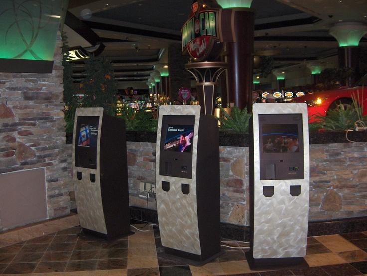 kiosk.live casino
