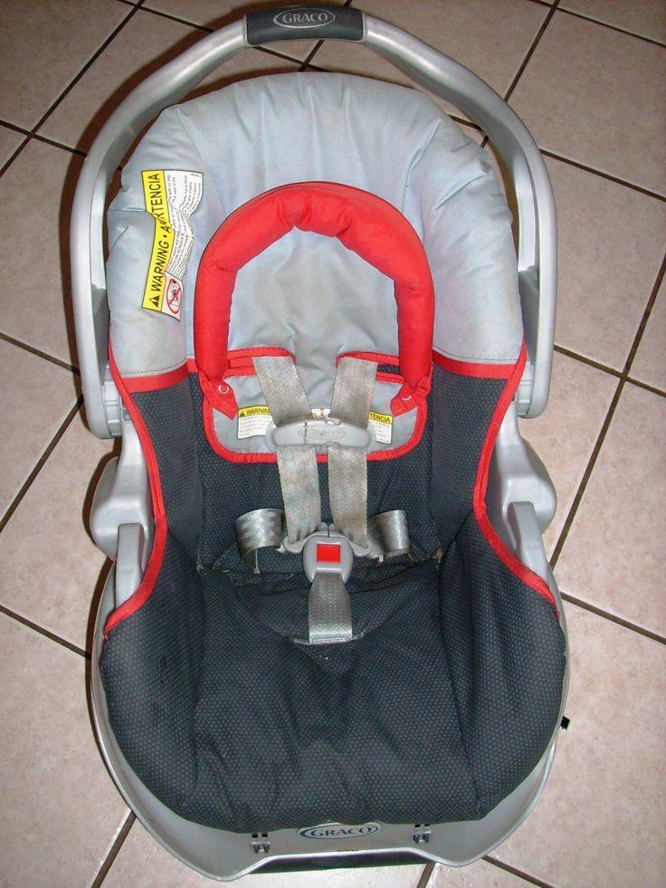 Used Car Guru >> Graco Infant Car Seat 5-22 lbs in HollyHoods Garage Sale ...