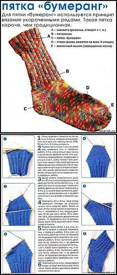 Мастер класс по вязанию носков. Как вязать носки урок | Все о рукоделии: схемы, мастер классы, идеи на сайте labhousehold.com