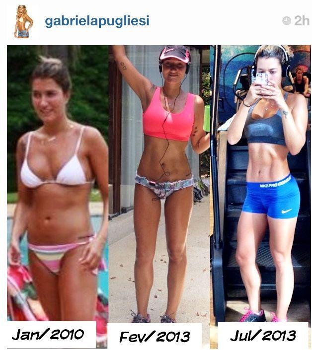 Gabriela Pugliesi separação| Chega ao fim o casamento da musa fitness Gabriela Pugliesi, mas repleto de babado e confusão - Luxos e Luxos