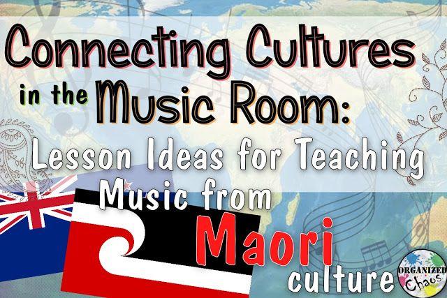 Organized Chaos: Teacher Tuesday: Maori music in elementary music class
