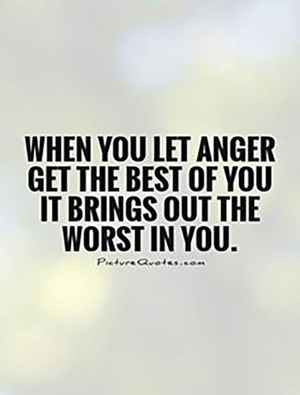 Quotes About Anger And Rage: 25+ Best Management Quotes On Pinterest